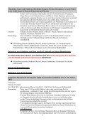Zusätze und Änderungen KVV Sommersemester 2012 Zusätze: - Page 3