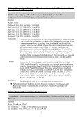 Aktuelle Änderungen und Ergänzungen, Stand 16 - Historisches ... - Page 5