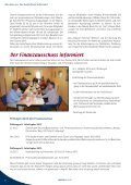 Neptunreport 02/2013 - Baugenossenschaft Neptun e.G. - Page 6