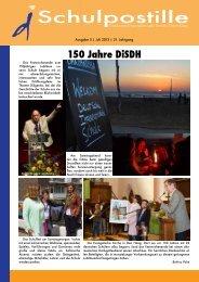 Schupo Juli 2013 - DiSDH