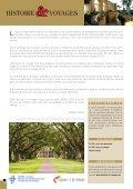 Télécharger la brochure complète - Histoire & Voyages - Page 2