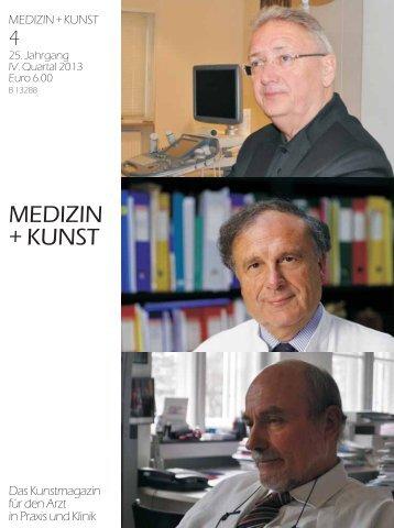 Als PDF - Medizin + Kunst