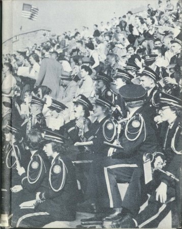 1955 - University of Wisconsin - Stevens Point