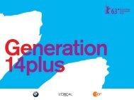 63 IFB Generation 14plus - Vision Kino