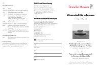 PDF zum Vortrag - Deutsches Museum