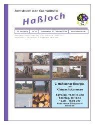 Nr. 41 - Gemeinde Haßloch