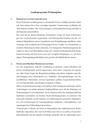 15 Punkte Programm ( PDF / 110 KB ) - Hessisches Ministerium für ...