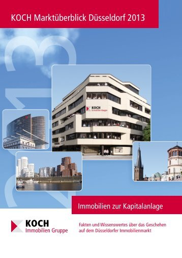 Magazine for Koch immobilien