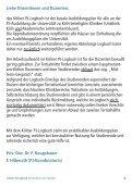 frauenheilkunde und geburtshilfe - Klinik und Poliklinik für ... - Page 5