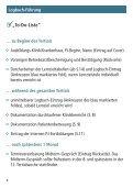 frauenheilkunde und geburtshilfe - Klinik und Poliklinik für ... - Page 6