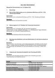 Gemeinderatssitzung vom 2013.10.16.pdf - Grettstadt