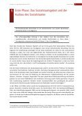 Reader zur Aktionswoche - Armut bedroht alle - Seite 7