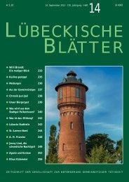 14_LB178.pdf - luebeckische-blaetter.info