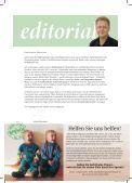 Magazin Nr. 86 - Grüner Kreis - Page 3