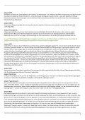Befragung aller wahlwerbenden Parteien bei der ... - FIAN Österreich - Page 6