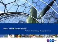 12. What About Future Skills?- Phil Ford [pdf ... - Historic Scotland