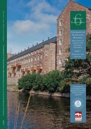 Guide for Practitioners 6 - Conversion of ... - Historic Scotland