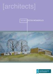 Architects - Volume 2 - Historic Scotland