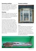 Inform Guide - Maintaining Sash and Case ... - Historic Scotland - Page 4