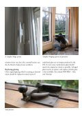 Inform Guide - Maintaining Sash and Case ... - Historic Scotland - Page 7