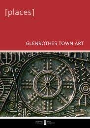 Glenrothes Town Art - Historic Scotland
