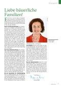 Aktuell 4/2013 - Sozialversicherungsanstalt der Bauern - Seite 3
