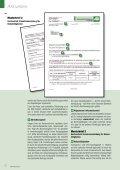 Aktuell 4/2013 - Sozialversicherungsanstalt der Bauern - Seite 6