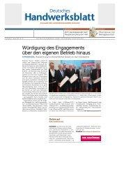 DHB 1/2, 17.01.2013 - Handwerkskammer Koblenz