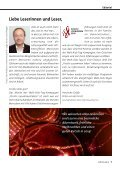 Welt-Aids-Tag 2013 Neues Projekt für Kinder HIV und ... - Aids-Hilfe - Page 3
