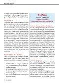Welt-Aids-Tag 2013 Neues Projekt für Kinder HIV und ... - Aids-Hilfe - Page 6