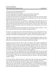 Das Auto und das Meer_Eine Geschichte der Weimarer Tafel