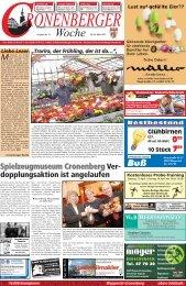 Spielzeugmuseum Cronenberg Ver - Cronenberger Woche