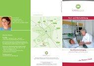 Spezielle Pflege auf Stroke Units - Deutsche Schlaganfall-Gesellschaft