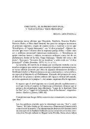 (Códice florentino, 1979, VI, 1 r. y 5 r.). - Instituto de Investigaciones ...