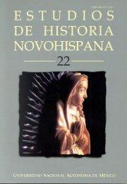 Untitled - Instituto de Investigaciones Históricas - UNAM