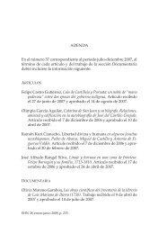 PDF - Instituto de Investigaciones Históricas - UNAM