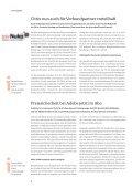 Geschäftskunden im Fokus - DSV-Gruppe - Seite 6
