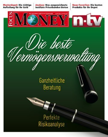 VERMÖGENS - Frankfurter Volksbank eG