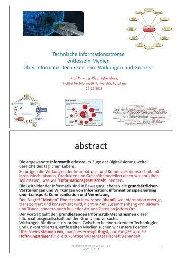 RV01_221013_Rebensburg.pdf - Institut für Informatik - Universität ...