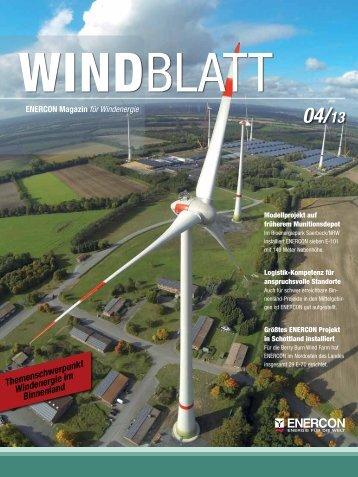 [PDF] WB 04-2013 deu web - Enercon