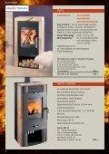 Kaminöfen Zentralheizungen - Eisen Fendt GmbH - Page 3