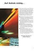 Tensor – Elektroschrauber - Atlas Copco - Page 3