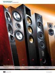 Yara II Superior - Audio Physic