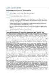 Alte Geschichte (PDF)