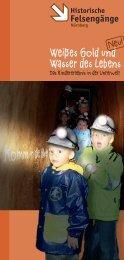 den Flyer der Kinderführungen herunterladen - Die Historischen ...