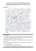 Auszug aus einer Rede im Freisinger Rathaus anlässlich des ... - Page 3