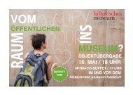 Einladung zum Download (pdf) - Historisches Museum Frankfurt ...
