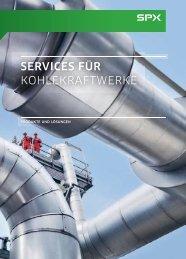 Das Kohlekraftwerk der Zukunft - Balcke-Dürr Energietechnik GmbH