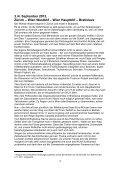Provisorischer Reisebericht. - gdi - Seite 4