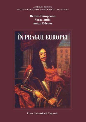 Campeanu Europa 1.pdf - Institutul de Istorie